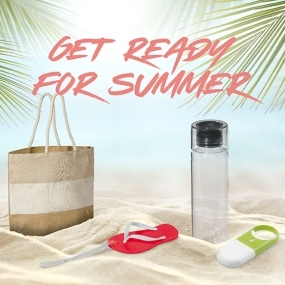 Which summer giveaways are you promoting this summer?