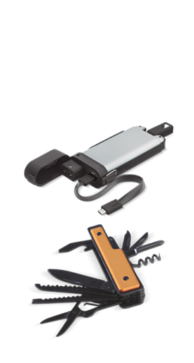 Adventure tools Designed by Toppoint