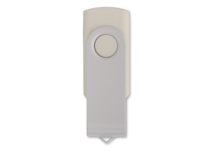 USB stick Flash drive stick-Twister 8GB Wit LT26403-N0001