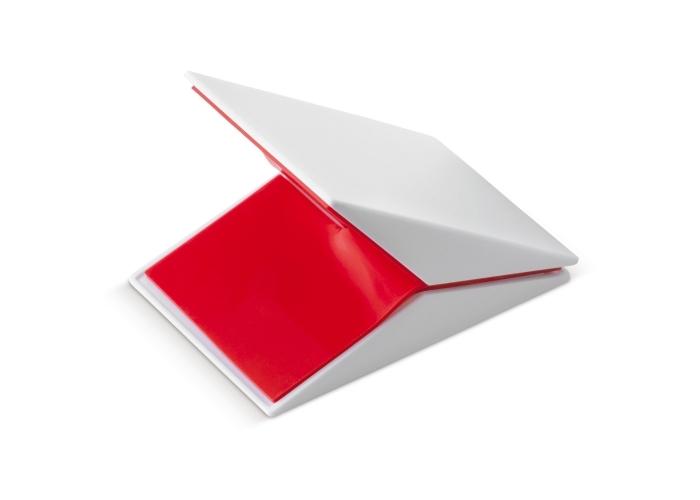 White / Red