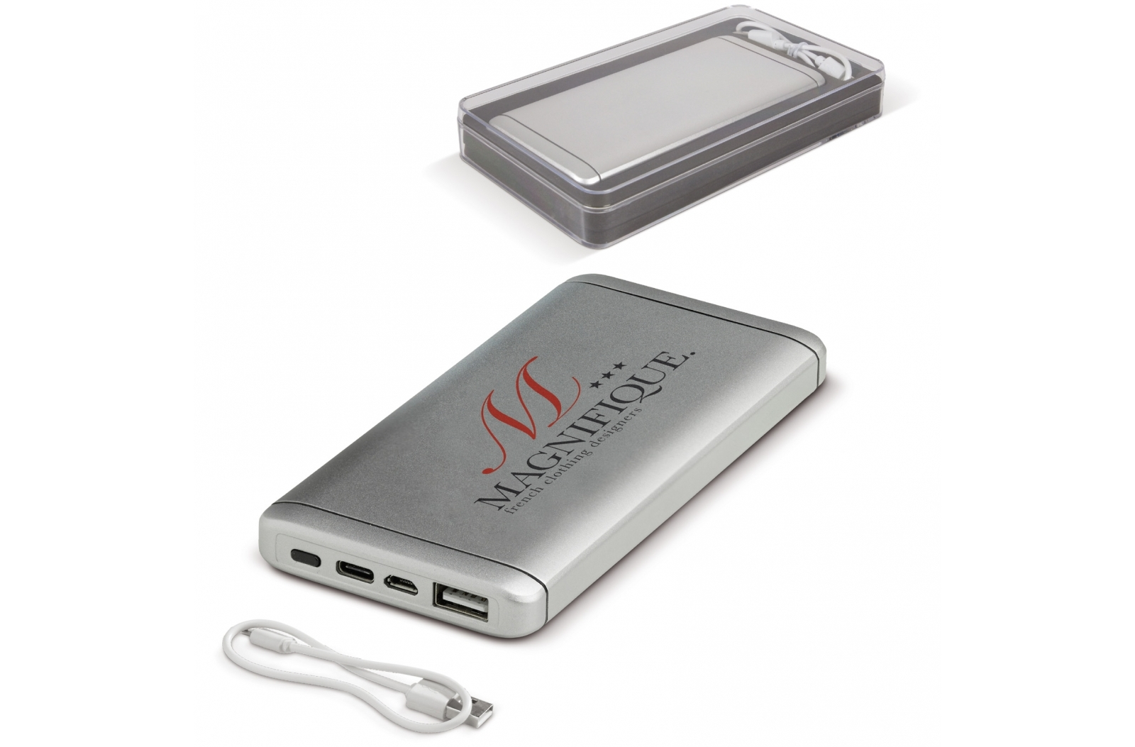 Powerbank Type-C 8000mAh