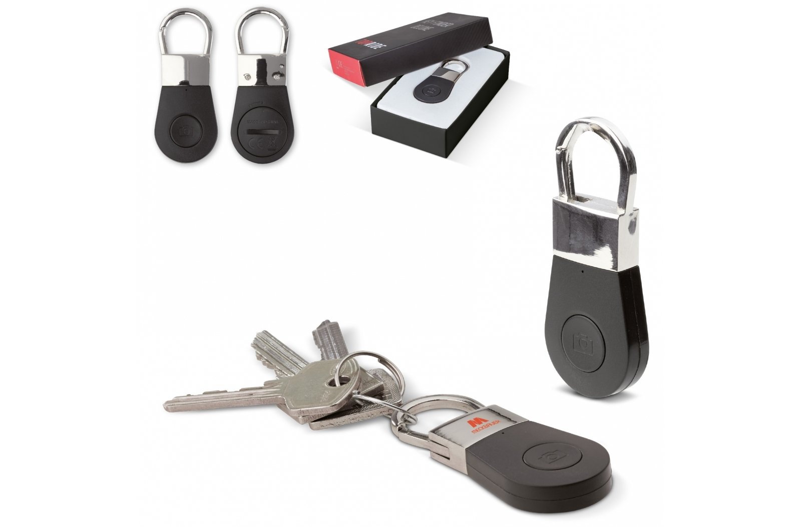 Key Finder Deluxe