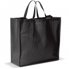 Grand sac shopping non-tissé 75g/m²