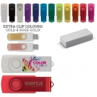 Memoria USB Twister 16GB