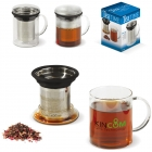 # Tea glass Tea-Time