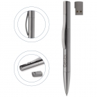 Metal USB ball pen 4GB