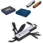 Adventure Pocket-knife with 7 functions