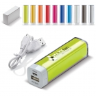 Powerbank Transparent 2200mAh