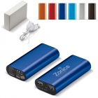 Powerbank Double TUV GS 4400mAh