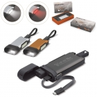 Adventure Powerbank Flashlight 5000mAh