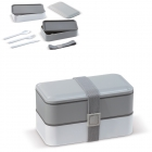 Bento Box With Cutlery 1250ml
