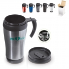 Thermos Mug Metal 350 ml
