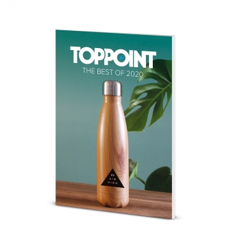 The Best Of Toppoint 2020 FR