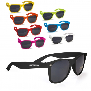 Sunglasses Justin 400UV in polybag