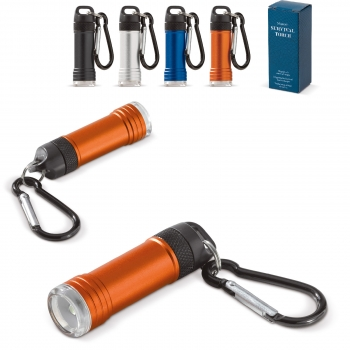 Survival magnetic torch