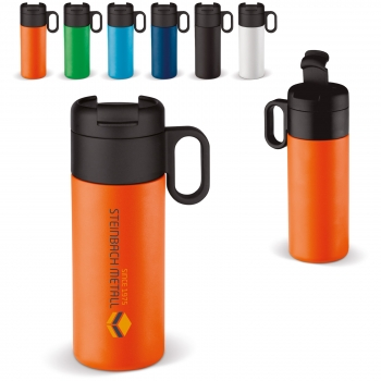 Outdoor thermobeker Flow 400ml