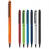 Metalen Balpen Stylus rubberised