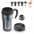 Car mug metal 350 ml